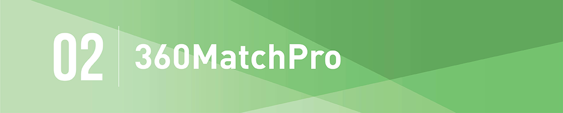 360MatchPro offers matching gift tools and software.