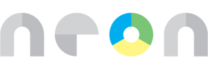 Logo for NeonCRM's nonprofit technology solutions