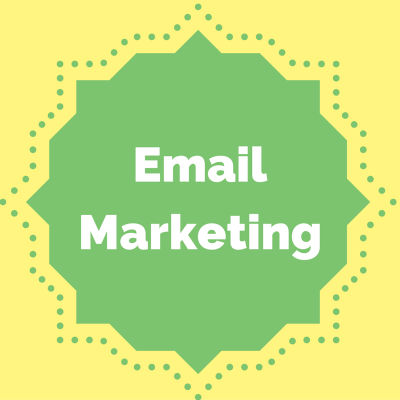 How to promote an online donation page: email marketing