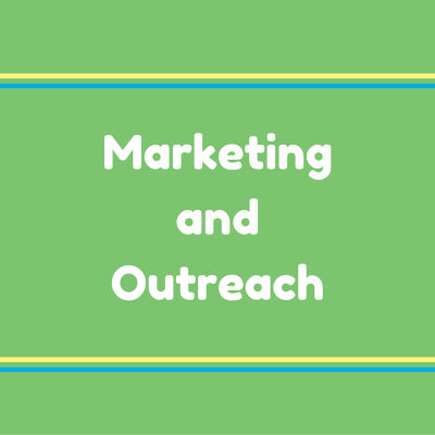 Annual fund marketing and outreach