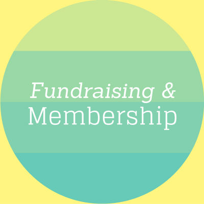 Software need: fundraising and membership