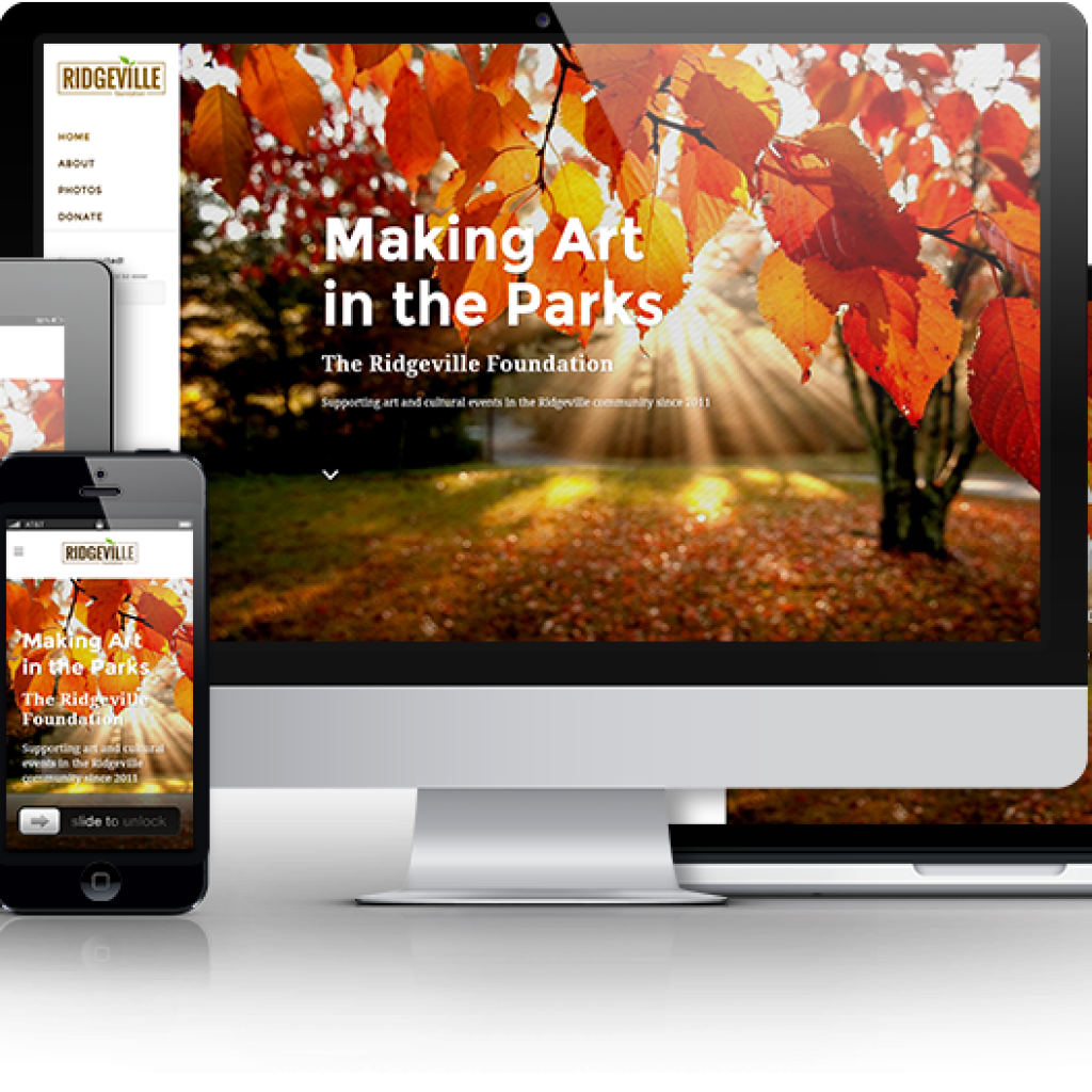 how to build a beautiful website