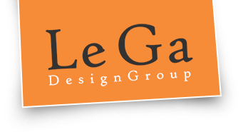 Le Ga Design Group can help nonprofits build attractive and engaging websites.