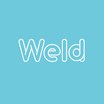 Weld enables nonprofits to build and design attractive and engaging websites.