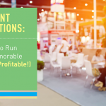 Read our guide on silent auction planning to learn how your nonprofit can plan a memorable and profitable event.