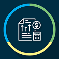 CRMs provide your organization with more performance insights, centralize your efforts, and keep data more organized, all of which will help your nonprofit run more effective efforts.