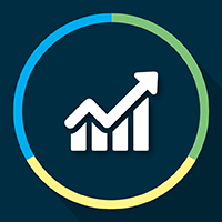CRM software gives your nonprofit objective insights that you can use to continuously better your performance.