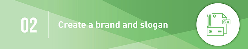 You should create a brand and slogan for your capital campaign.