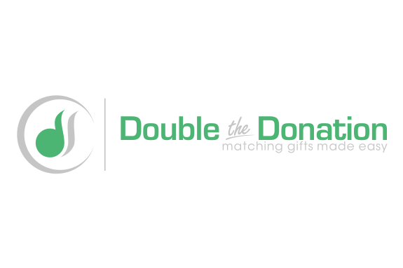 nonprofit software double the donation integration