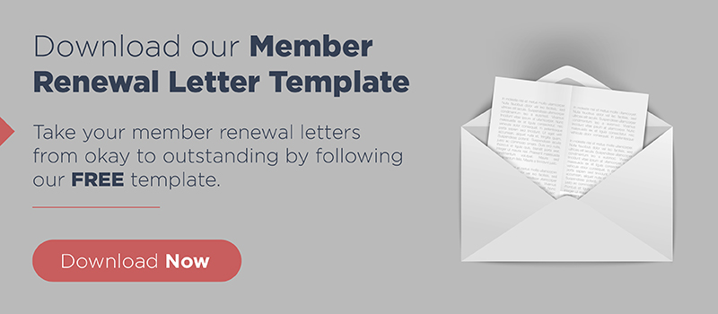 Download our member renewal letter template neoncrm altavistaventures Image collections