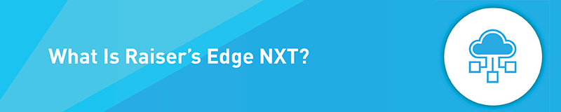 Learn the truth about Blackbaud's newest software, RE NXT.
