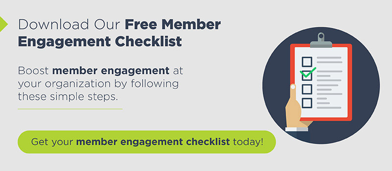 Learn engage your members with our free checklist!