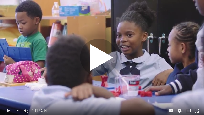 Watch our video to learn how a Chicago organization uses our nonprofit CRM software to make a difference in their community.