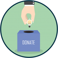 Fundraising & Donor Management Features from Neon's nonprofit CRM