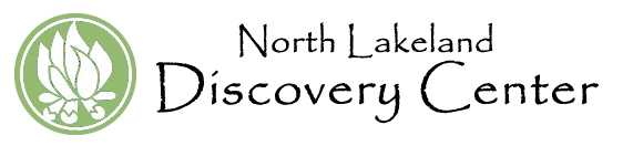 Logo for NeonCRM client North Lakeland Discovery Center.