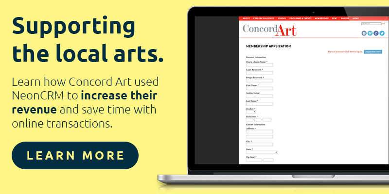 Read the Case Study to learn more about Concord Art.